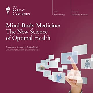 Mind-Body Medicine cover art