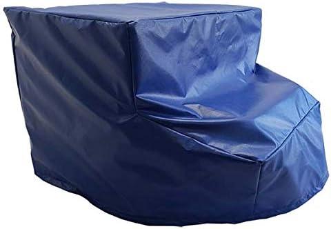 DCFY Printer Dust Cover for HP Laserjet Pro MFP M148fdw/dw   Blue Nylon