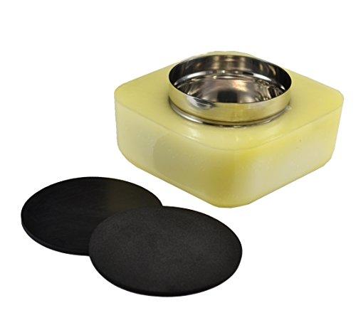 アズワン 凍結粉砕機用オプション カップ(ウレタン付き) TPH-01C /5-3252-14