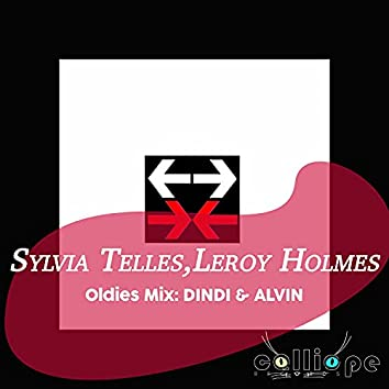Oldies Mix: Dindi & Alvin