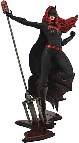 Batwoman TV PVC Figure