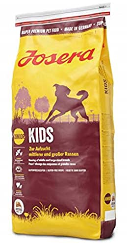 FOQTU -  JOSERA Kids,