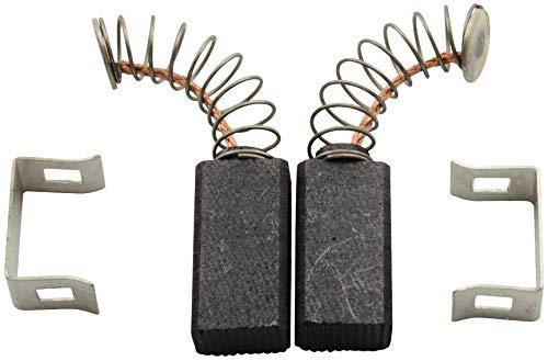 Kohlebürsten für BOSCH PSB 500-2 Bohrmaschine - 5x8x16mm - 2.0x3.1x6.3\'\'