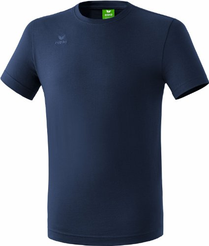 erima Kinder Teamsport T-Shirt, New Navy, 152
