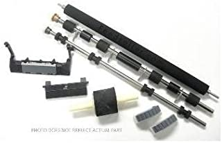 For duplex models only HP RM1-5531-000CN Duplexing guide assembly
