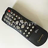 Mando a distancia Calvas RAV22 WG70720 para Yamaha Universal RX-V357 RX-V359 RX-V459 HTR5930
