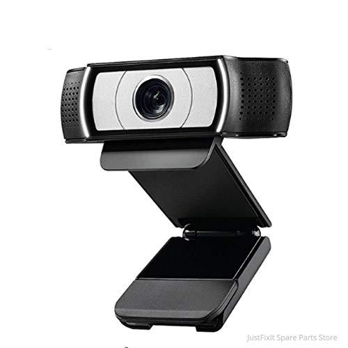 LSQ HD Smart 1080P Webcam Mit Abdeckung Für Computer-Zeiss-Objektiv USB-Videokamera 4 Zeit Digital Zoom Web-Cam