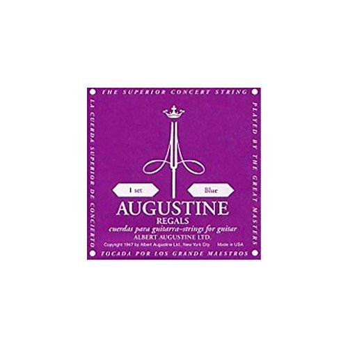 Augustine Saiten-Set, Blau