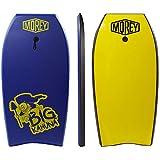 Morey 44 Big Kahuna Bodyboard   Bodyboard for Tall Riders   High...