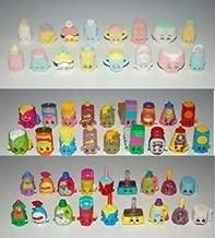 Lot of 10PCS Shopkins of Season 2 3 All different Loose Shopkins Figures Random