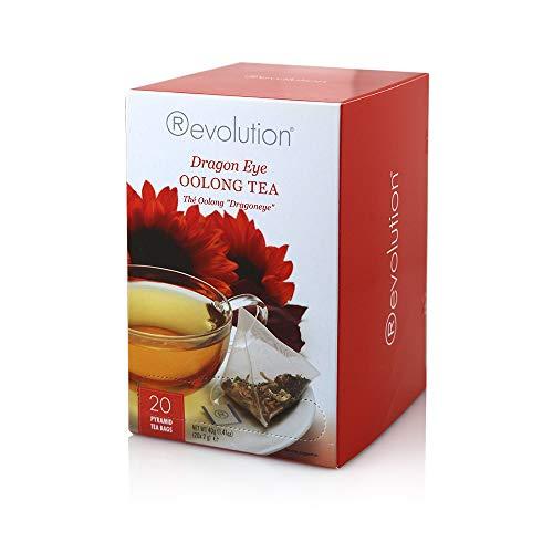 Revolution Tea Dragon Eye Oolong