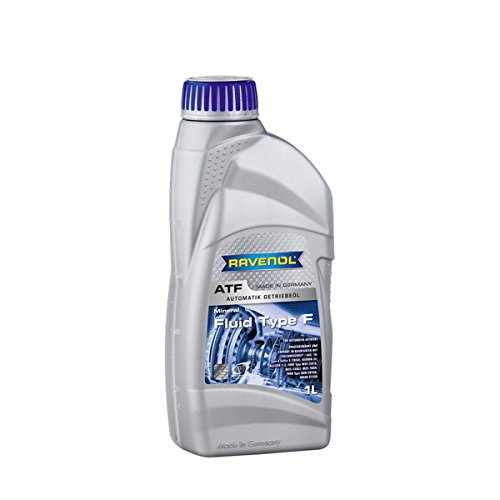 RAVENOL ATF Fluid Type F 1 L