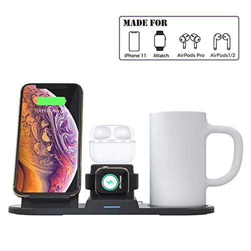 cup warmer charger - 4