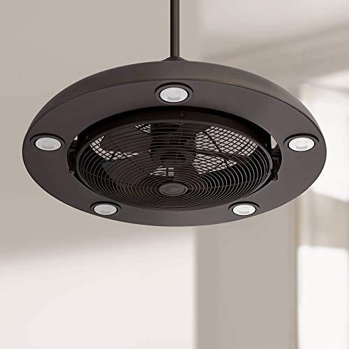 living room fan light - 5