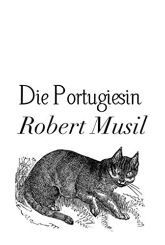 Die Portugiesin (Kommentiert) (German Edition)