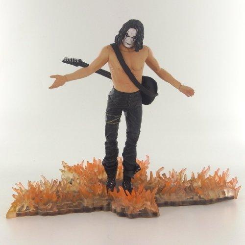Neca - Figurine - The Crow - en pvc 18 cm