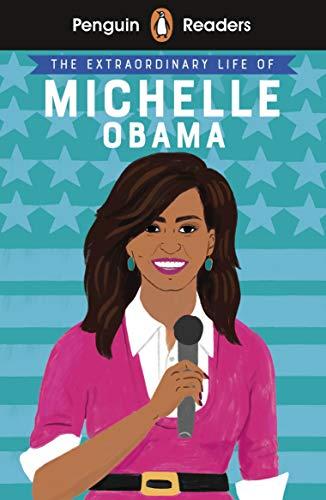 Michelle Obama - 3: Level 3