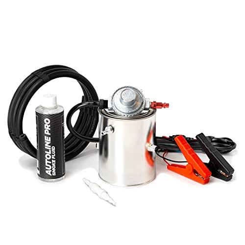 AutoLine Pro Automotive Smoke Machine Leak Detector EVAP...
