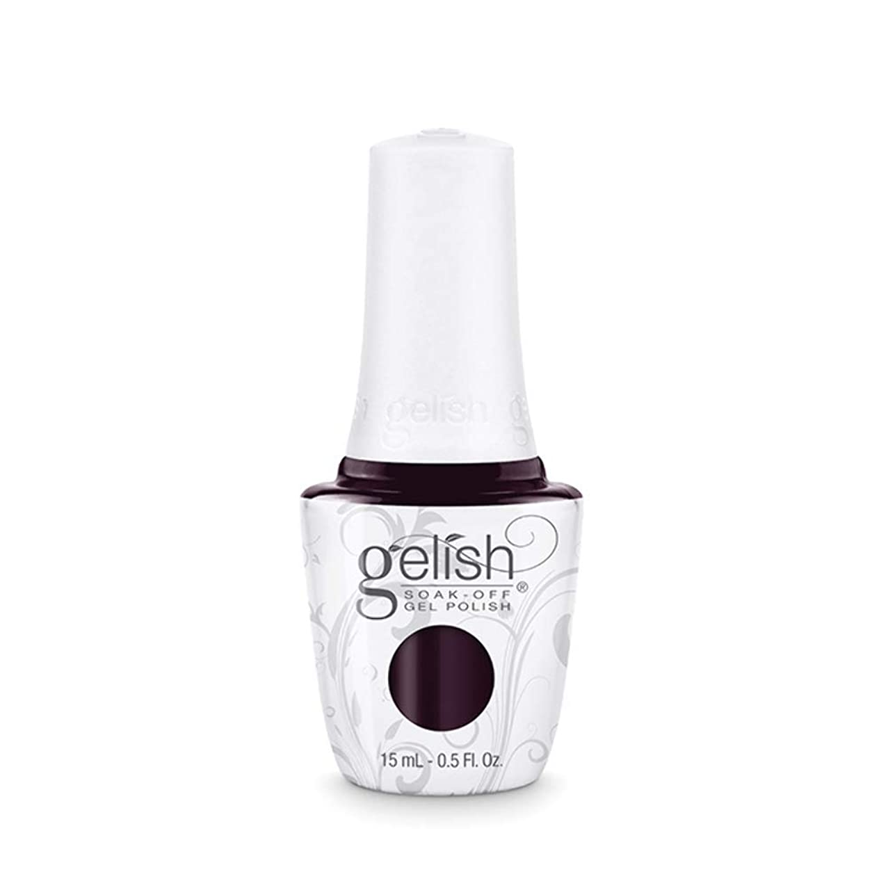 風非行哀れなHarmony Gelish Gel Polish - Bella's Vampire - 0.5oz / 15ml