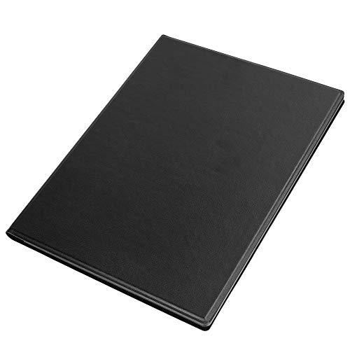 VOVIPO Custodia per Remarkable 2 10.3 Digital Paper , custodia protettiva a libro sottile e leggera antiurto Custodia folio per Remarkable 2 10.3 2020 Released Digital Paper-Black