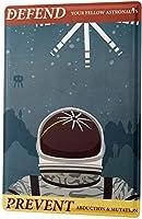 ヴィンテージ壁装飾サインスペーススタームーン宇宙飛行士、ヴィンテージ男洞窟ガレージサインバーサイン金属壁ティンサイン壁アートシンボルポインターデカール金属サイン