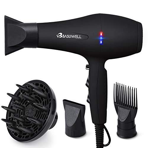 Basuwell Sèche Cheveux Professionnel 2100W,...