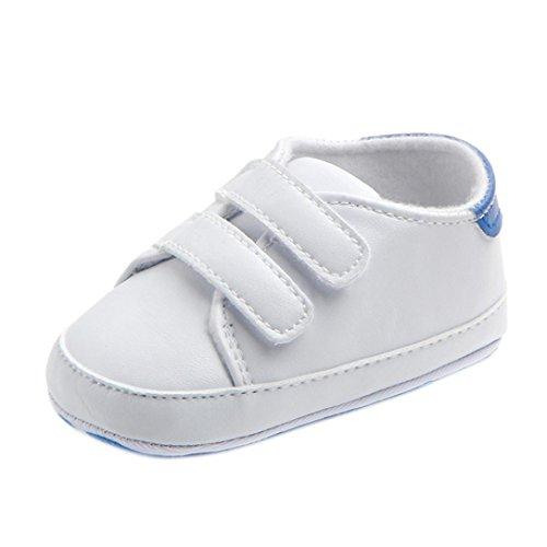 Zapatos Bebé Primeros Pasos ❤️ Amlaiworld Infantil Bebé Niña Niño Zapatos de...