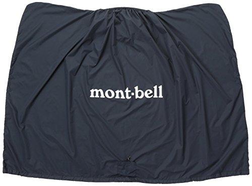 モンベル mont-bell コンパクトリンコウバッグ 1130424 GRPH (GRPH)