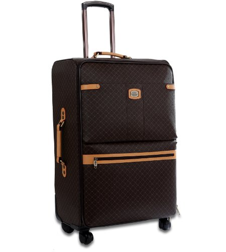 Read About Rioni Signature - Large Luggage