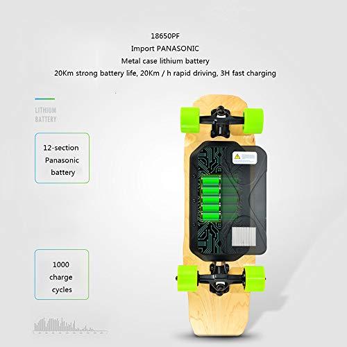 Elektro Skateboard Dapang Leichtes Single & Dual kaufen  Bild 1*