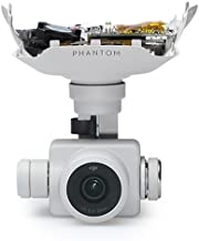 DJI Part 63 3-Axis Stabilized Gimbal and 20MP C4K Camera for Phantom 4 Pro/Advanced Quadcopter
