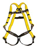 Safe Light 10910 SafeLight Fall Protection Harness, Universal Size...