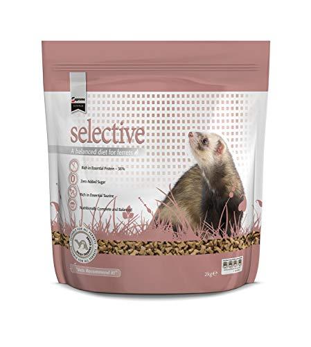 Supreme Petfood - Selective Furet 2 kg,