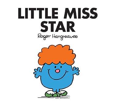 Little Miss Star (Mr. Men and Little Miss Book 18)