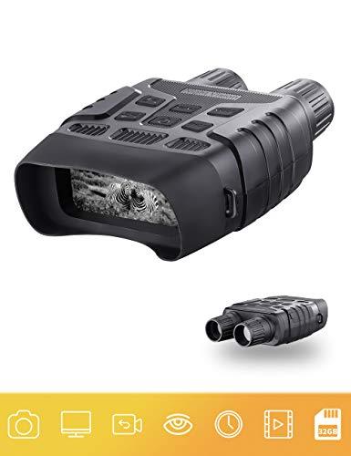 Digitale nachtzicht verrekijker 7x31mm 2,31
