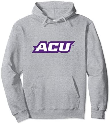Abilene Christian University Wildcats NCAA Hoodie PPACU05 product image