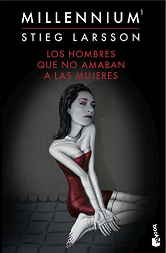 Los hombres que no amaban a las mujeres (Serie Millennium 1) (Booket Logista)