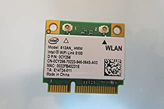 wifi wireless card module for DELL Inspiron 1545 genuine