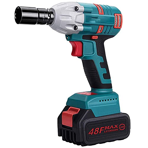 Diossad craftsman drillCleaElectric Shock, Electric Impact Wrench (Lithium Battery, 320Nm / Brushless / 2-Speed,) with Accessories Include Tool Bag,Wheel Bolts