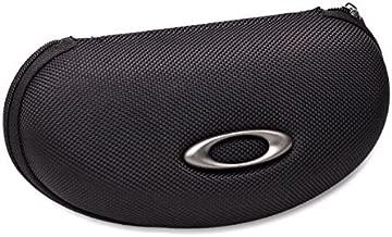 Oakley Half Jacket/Flak Jacket Soft Vault Storage Case - Black