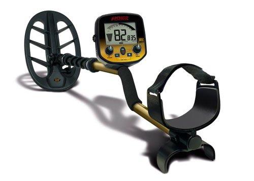 Fisher Gold Bug DP Metal Detector