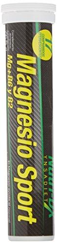 Nutri-Dx Sport Magnesio Efervescente - 17 Comprimidos
