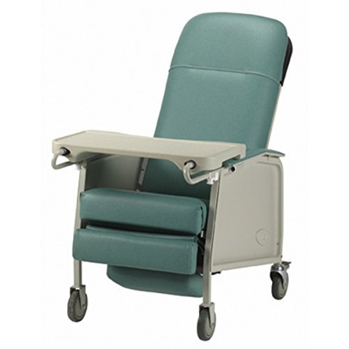 Invacare Three Position Reclining Chair...