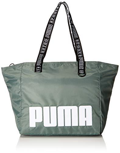 PUMA Damen Prime Street L Shopper Tasche, Laurel Wreath, OSFA