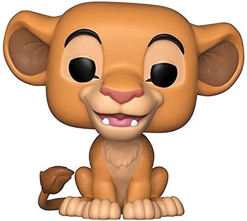 Figura - Funko Pop - Disney - El Rey León - Nala-Talla única