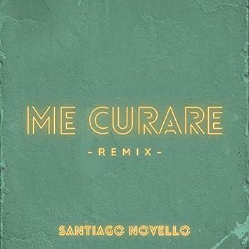 Me Curaré (Remix)