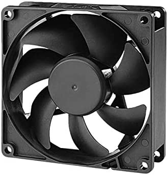 FAN AXIAL 92X25MM 220 of 240VAC Pack OFFicial mail order 2 Denver Mall