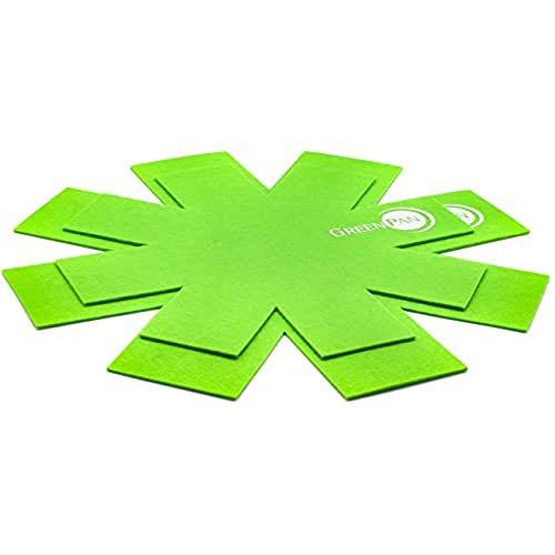 GreenPan Accessoires Protectores para Sartenes