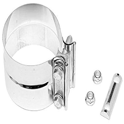 Walker 33969 Stainless Steel Clamp Band