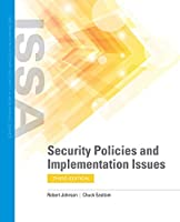 Security Policies and Implementation Issues, 3rd Edition Front Cover